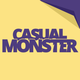 Thumb casual monster