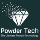Thumb powder tech